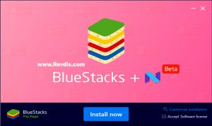 Bluestacks Apk