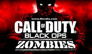 Call of Duty Zombies Mod Apk