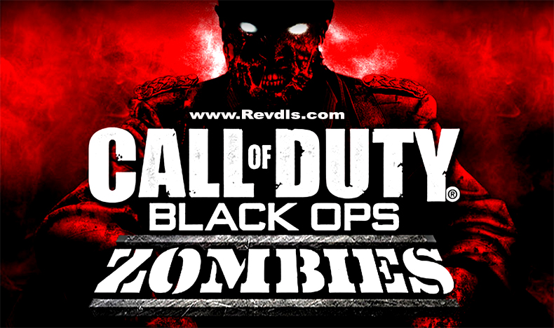 Call of Duty Zombies Mod Apk