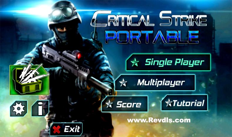 Counter Strike Mod Apk
