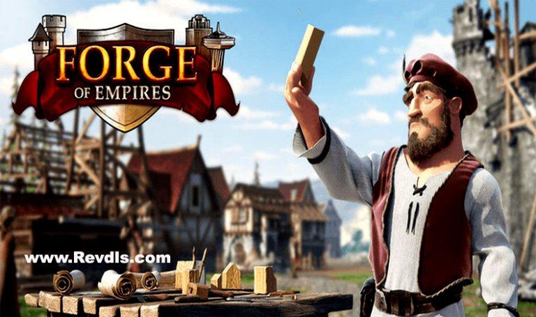 Forge of Empires Mod APK