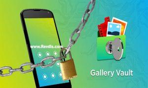 Gallery Vault Pro Apk