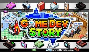 Game Dev Story Mod Apk