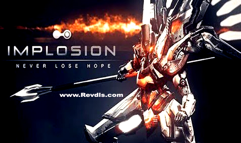 Implosion Never Lose Hope Mod APK