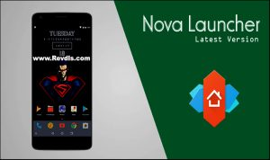 Nova Launcher Prime Apk