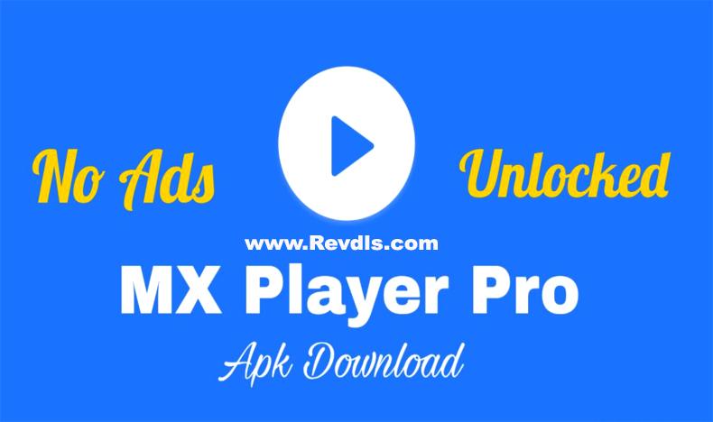 Player Pro Mod Apk
