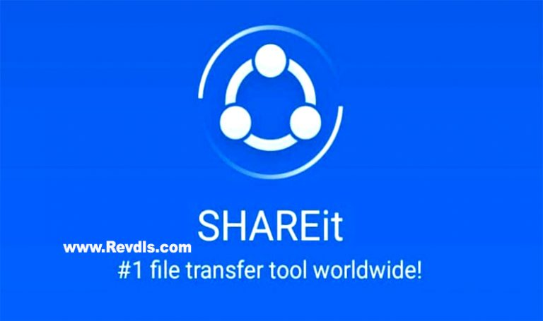 Shareit Mod Apk