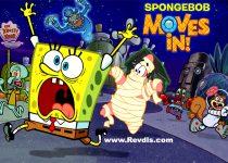 SpongeBob Moves In Mod Apk