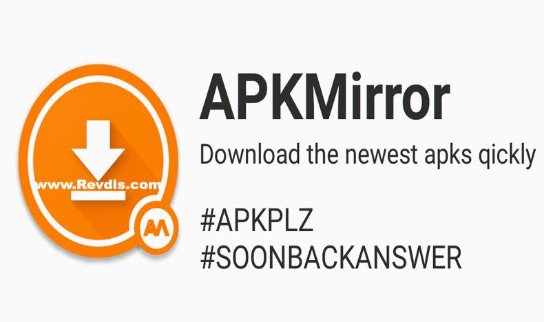 Apk Mirror App