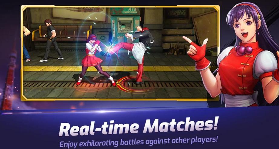 Tekken Mod Apk