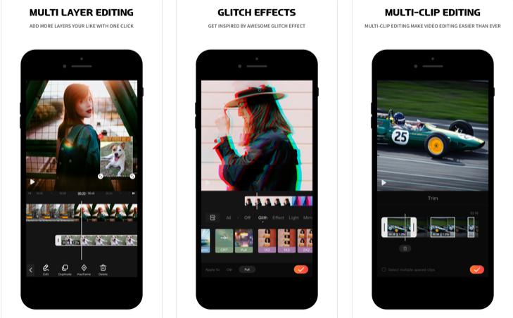 VivaVideo Pro Video Editor App Mod Apk