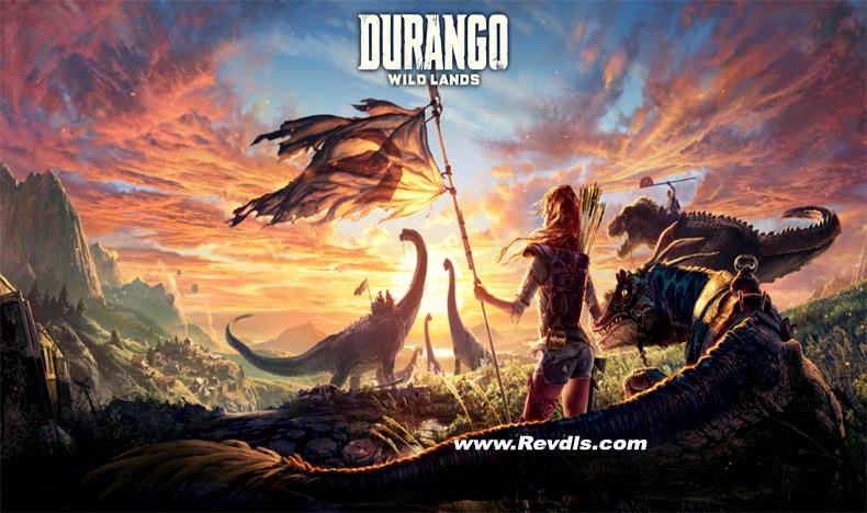 Durango Wild Lands Apk