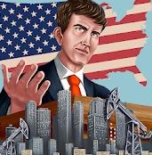Modern Age – President Simulator Mod Apk